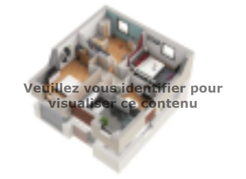 Maison neuve Courcelles-Chaussy 239900 € * : vignette 2