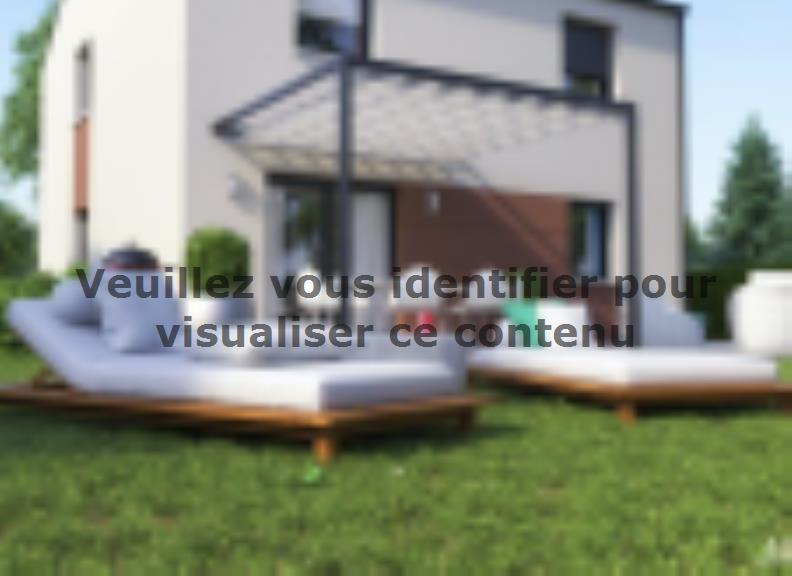Maison neuve Courcelles-Chaussy 239900 € * : vignette 5