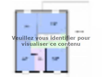 Maison neuve  à  Courcelles-Chaussy (57530)  - 289000 € * : photo 2