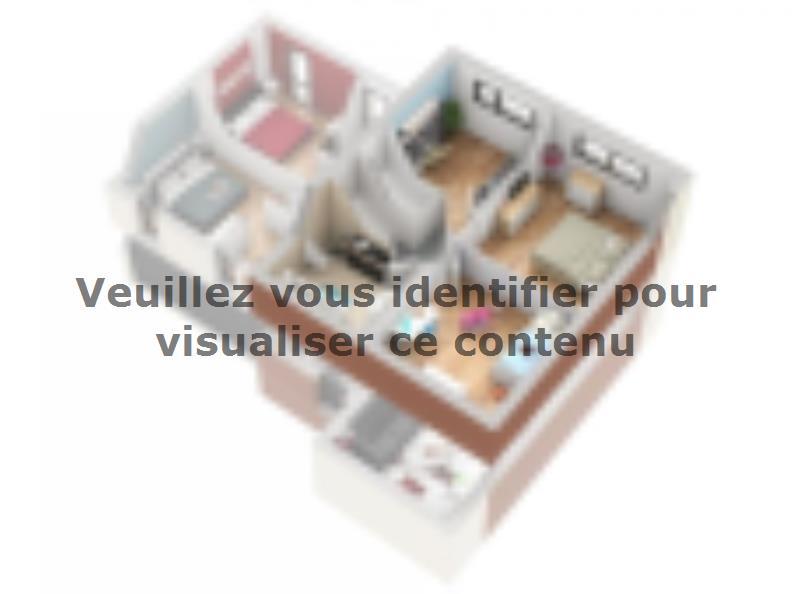 Maison neuve Courcelles-Chaussy 329990 € * : vignette 3