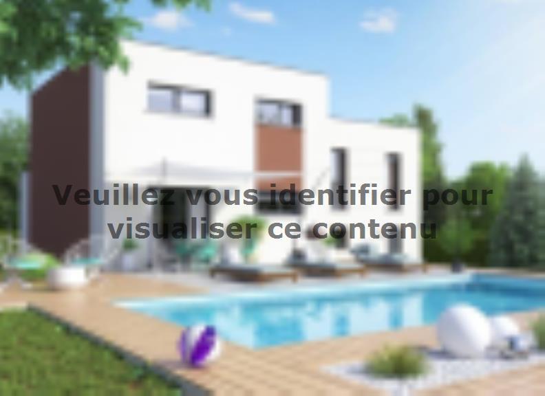 Maison neuve Courcelles-Chaussy 329990 € * : vignette 4