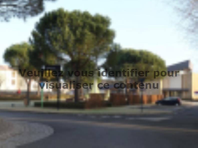 Terrain à vendre Fontaine-le-Comte110000 € * : vignette 3