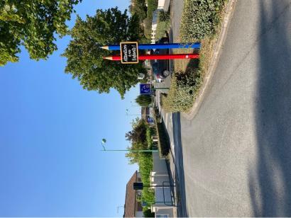 Terrain à vendre  à  Fontaine-le-Comte (86240)  - 44900 € * : photo 2