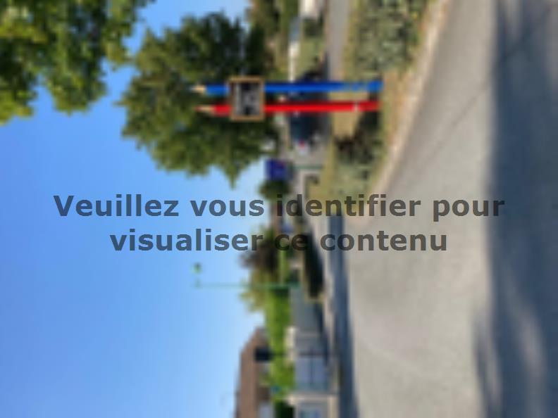 Terrain à vendre Fontaine-le-Comte44900 € * : vignette 2