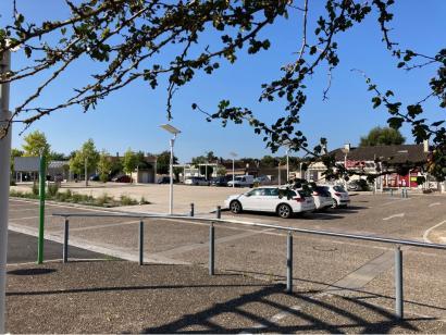 Terrain à vendre  à  Fontaine-le-Comte (86240)  - 44900 € * : photo 3
