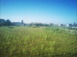 Terrain à vendre à Rustenhart (68740)<span class='prix'> 106720 €</span> 106720