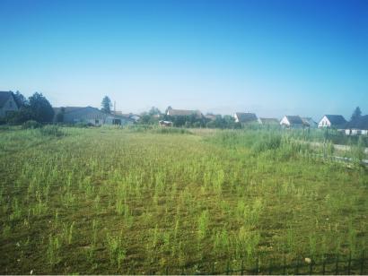 Terrain à vendre  à  Rustenhart (68740)  - 106720 € * : photo 1
