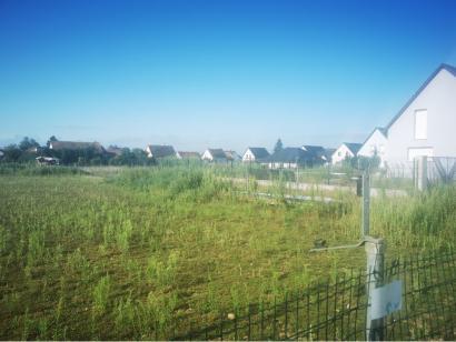 Terrain à vendre  à  Rustenhart (68740)  - 106720 € * : photo 2