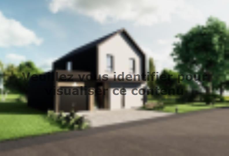 Maison neuve Rustenhart 406000 € * : vignette 2