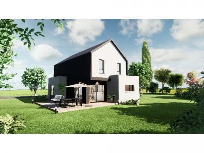 Maison neuve  à  Rustenhart (68740)  - 406000 € * : photo 3