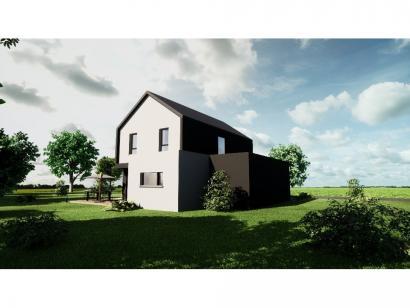 Maison neuve  à  Rustenhart (68740)  - 406000 € * : photo 4
