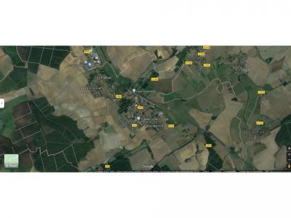 Terrain à vendre  à  Rémilly (57580)  - 85000 € * : photo 1