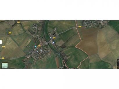 Terrain à vendre  à  Hatrize (54800)  - 66000 € * : photo 1