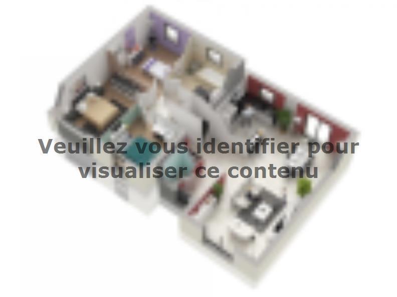Maison neuve Rémilly 249000 € * : vignette 2