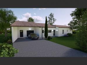 Maison neuve à Fontaine-le-Comte (86240)<span class='prix'> 310000 €</span> 310000