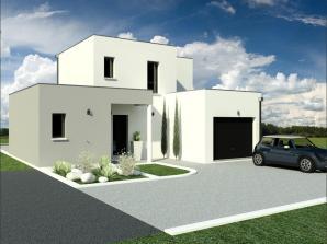 Maison neuve à Fontaine-le-Comte (86240)<span class='prix'> 315000 €</span> 315000