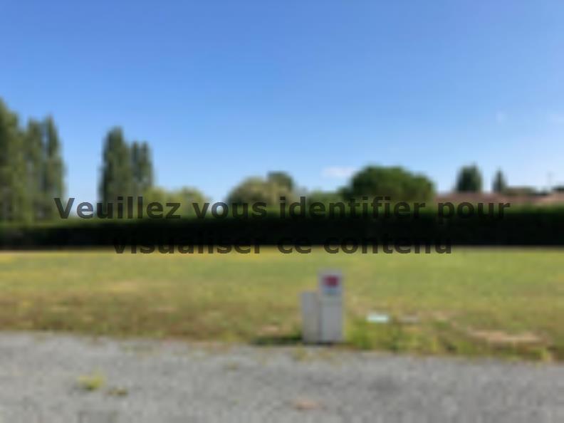 Maison neuve Fontaine-le-Comte 315000 € * : vignette 1