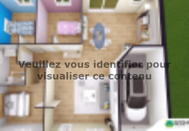 Maison neuve Fontaine-le-Comte 188000 € * : vignette 2