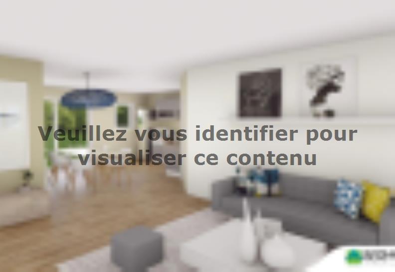 Maison neuve Fontaine-le-Comte 188000 € * : vignette 3