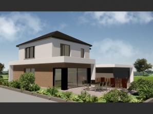 Maison neuve à Rustenhart (68740)<span class='prix'> 451020 €</span> 451020
