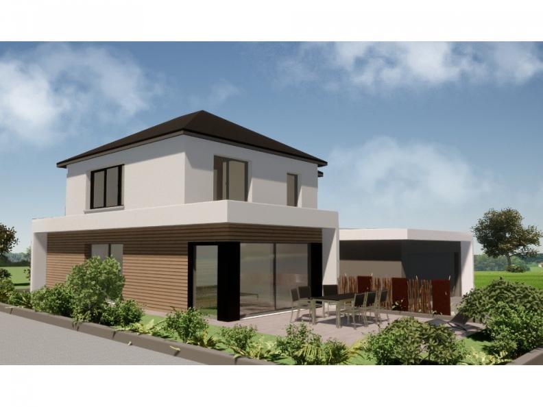 Maison neuve Rustenhart 451020 € * : vignette 1