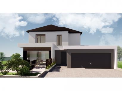 Maison neuve  à  Rustenhart (68740)  - 451020 € * : photo 3