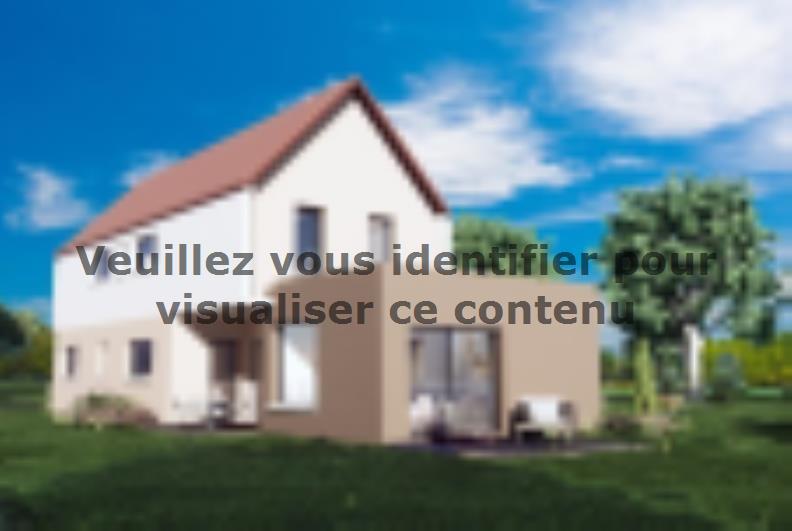 Maison neuve Rustenhart 475520 € * : vignette 4
