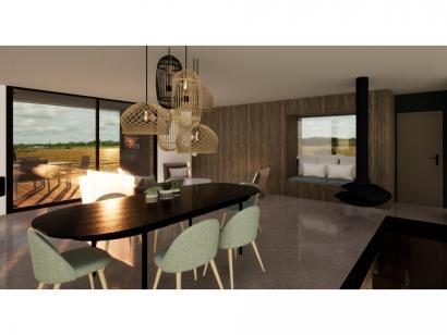 Maison neuve  à  Rustenhart (68740)  - 519620 € * : photo 4