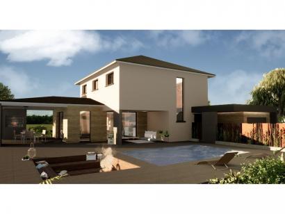 Maison neuve  à  Rustenhart (68740)  - 519620 € * : photo 5