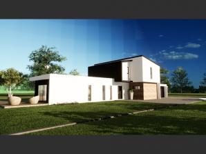 Maison neuve à Rustenhart (68740)<span class='prix'> 519620 €</span> 519620
