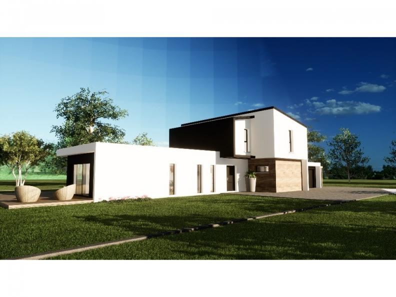 Maison neuve Rustenhart 519620 € * : vignette 1