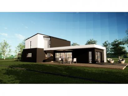 Maison neuve  à  Rustenhart (68740)  - 519620 € * : photo 2