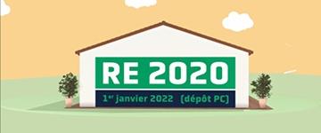 RE2020 : une nouvelle réglementation pour des maisons plus écologiques