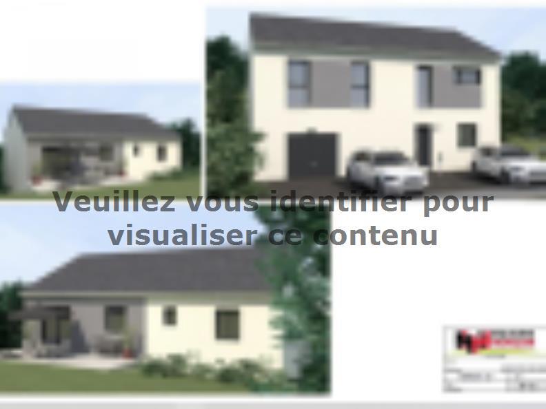 Maison neuve Longuyon 269000 € * : vignette 2