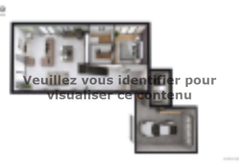 Plan de maison SM_150_R+1_GA_100452 : Vignette 1