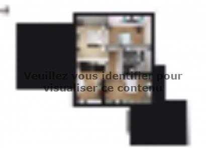 Plan de maison SM_150_R+1_GA_100452 4 chambres  : Photo 2