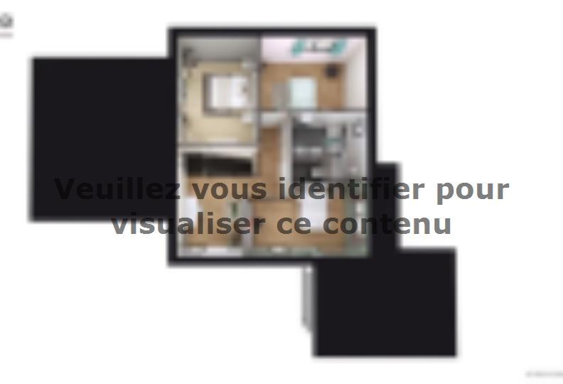 Plan de maison SM_150_R+1_GA_100452 : Vignette 2