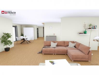 Modèle de maison SM_317_ETG_SS_96406 5 chambres  : Photo 2