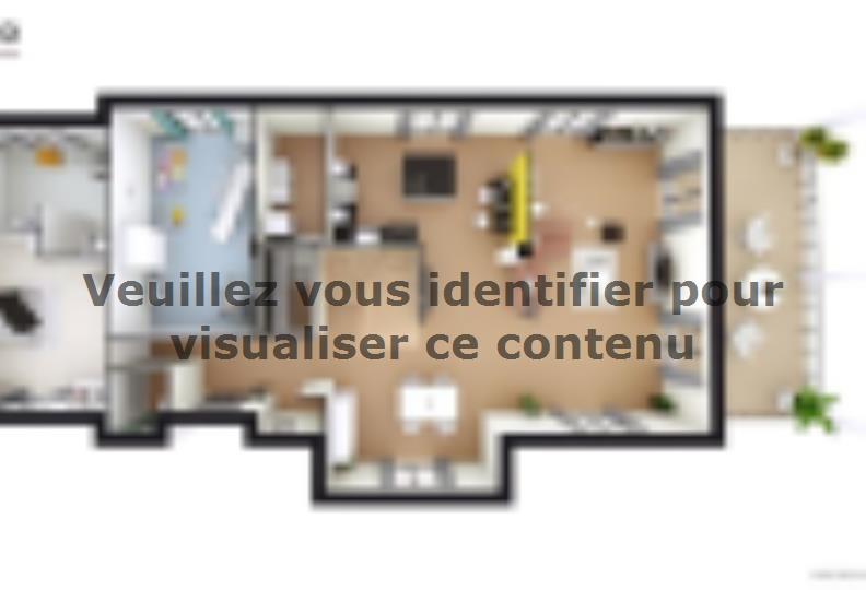 Plan de maison SM_317_ETG_SS_96406 : Vignette 1