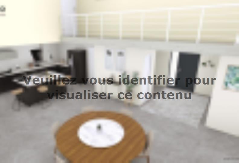 Modèle de maison SM_183_ETG_GA_100776 : Vignette 2