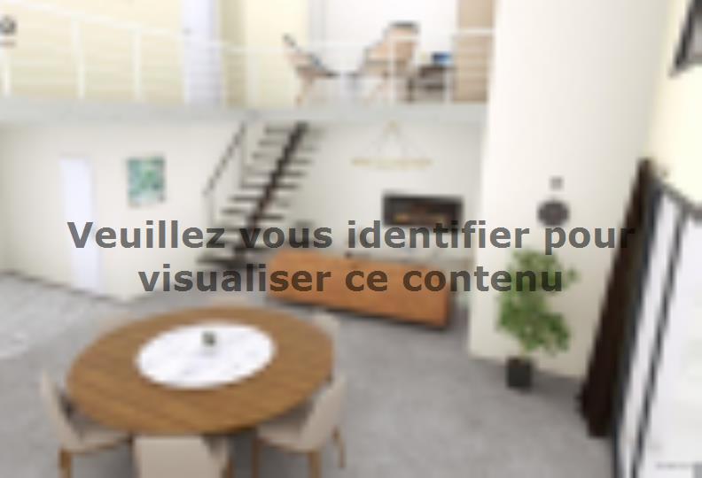 Modèle de maison SM_183_ETG_GA_100776 : Vignette 3