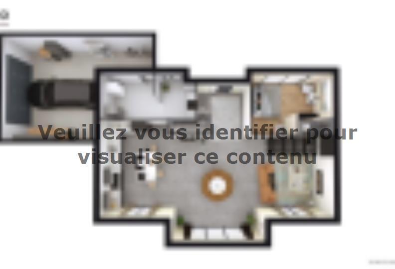 Plan de maison SM_183_ETG_GA_100776 : Vignette 1