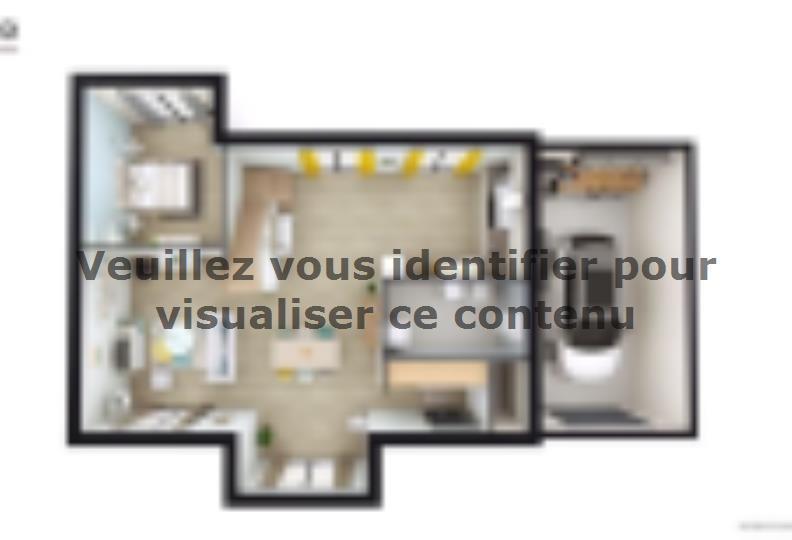 Plan de maison SM_162_ETG_GA_103454 : Vignette 1