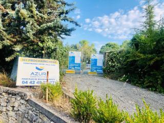 Villa Azur et Constructions sur Eguilles