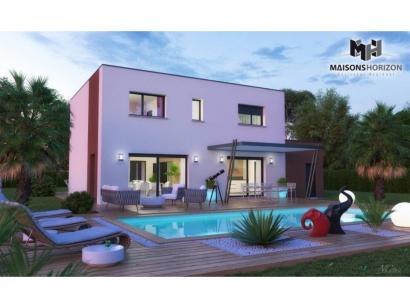Maison neuve  à  Lorry-Mardigny (57420)  - 297000 € * : photo 2