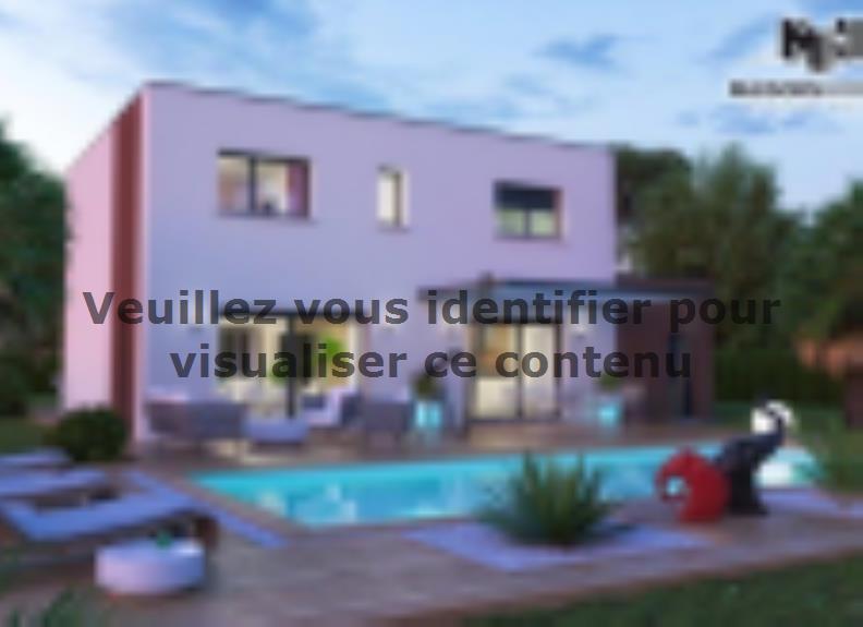 Maison neuve Lorry-Mardigny 297000 € * : vignette 2