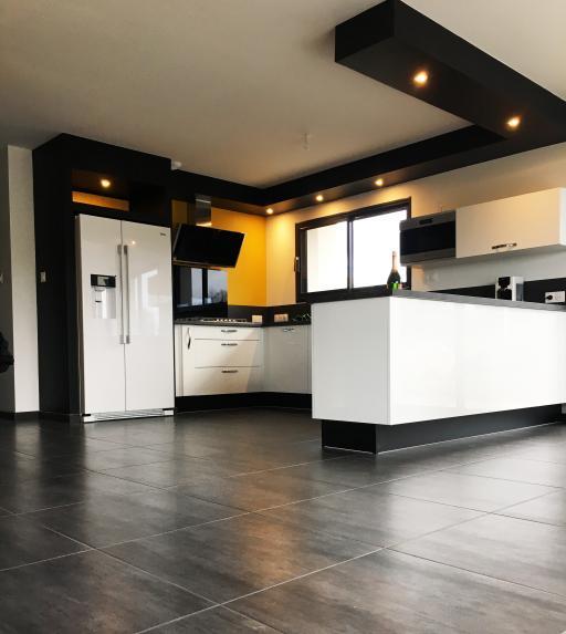 Maison neuve : l'aménagement de votre cuisine en 5 étapes