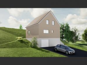 Maison neuve à Wingen-sur-Moder (67290)<span class='prix'> 259900 €</span> 259900