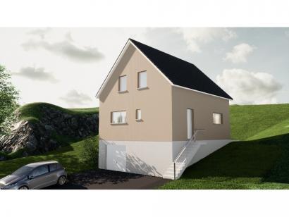 Maison neuve  à  Wingen-sur-Moder (67290)  - 259900 € * : photo 2