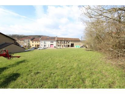 Terrain à vendre  à  Haute-Kontz (57480)  - 108000 € * : photo 1